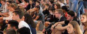 Mitwirkung Schüler Gynmasium Neu Wulmstorf