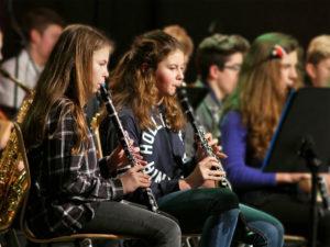Konzerte, Orchester, Musikförderung