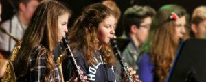 Arbeitsgemeinschaft Orchester
