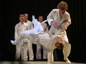 Arbeitsgemeinschaft Karate