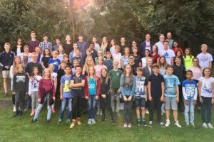 Schülervertretung Gynmasium Neu Wulmstorf