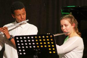 Förderung Musikschüler