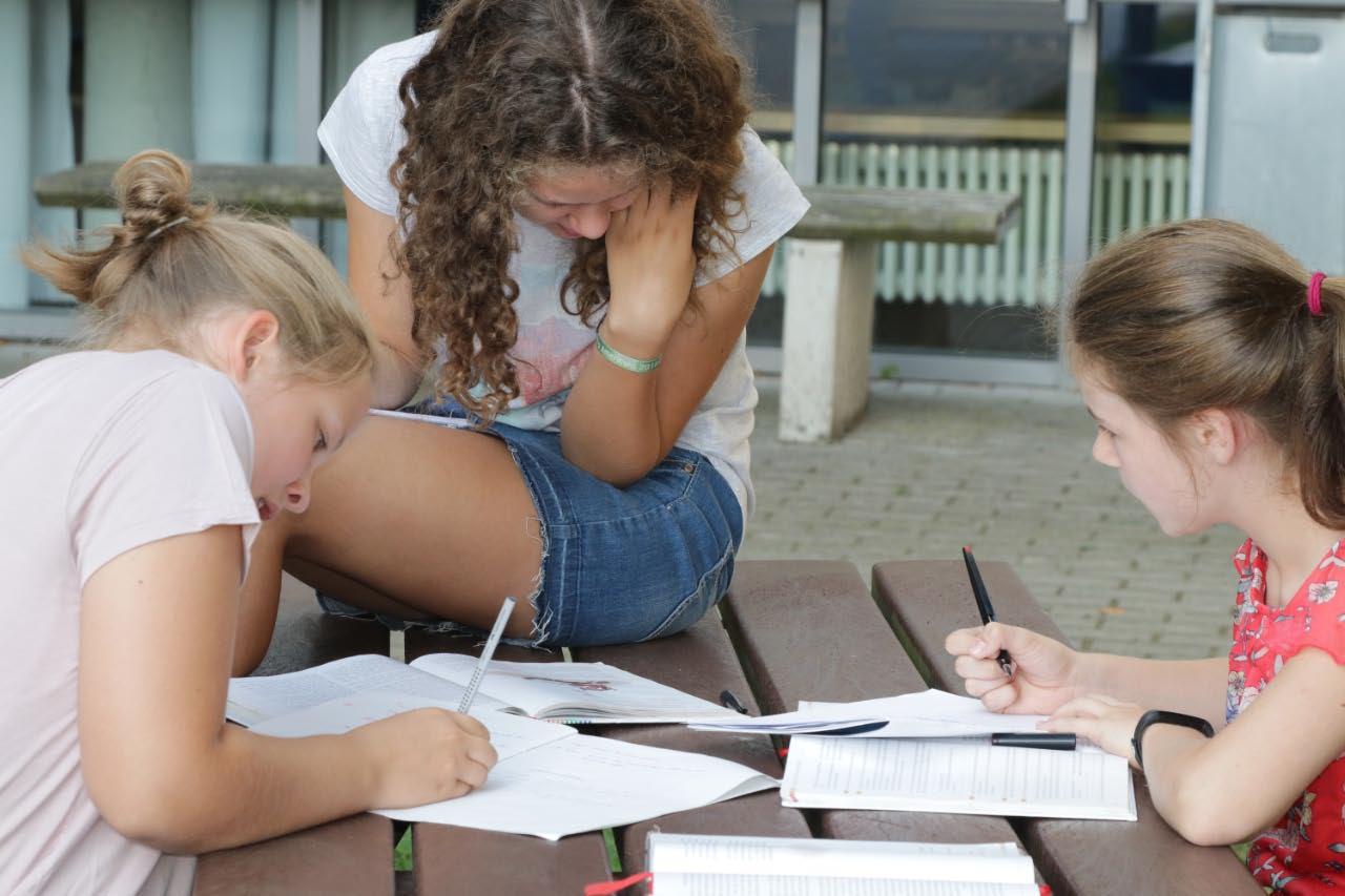 Gruppenarbeit Unterricht vorbereiten