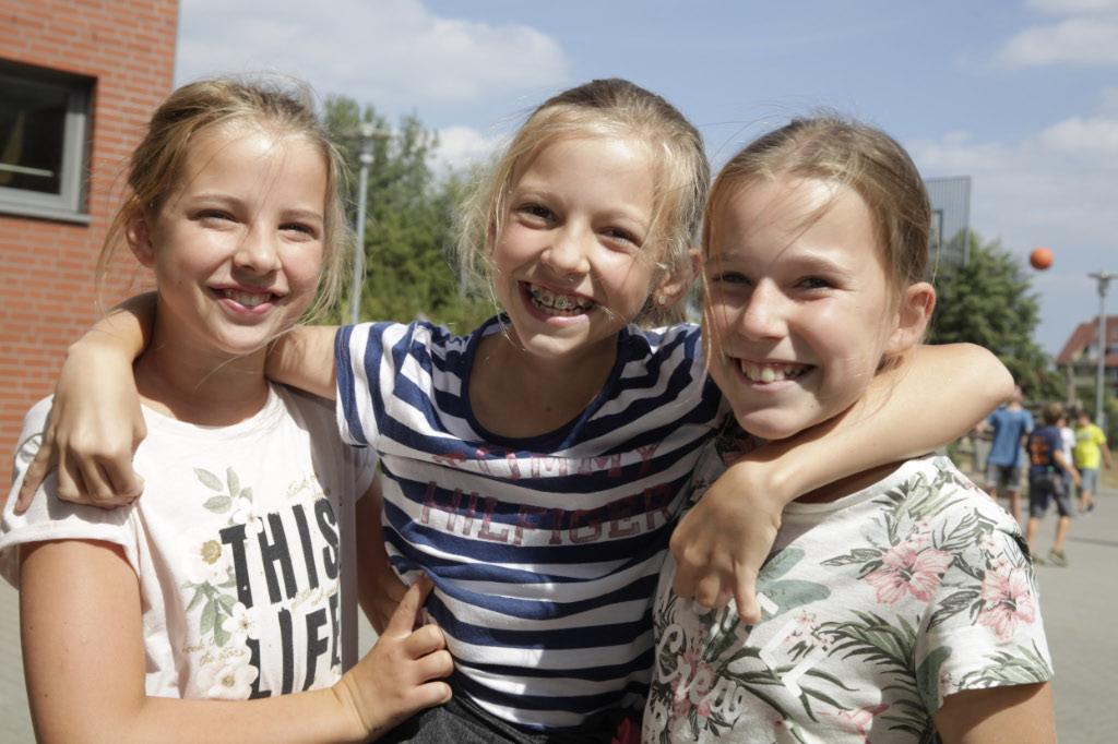 Gemeinschaft Schüler Gymnasium Neu Wulmstorf
