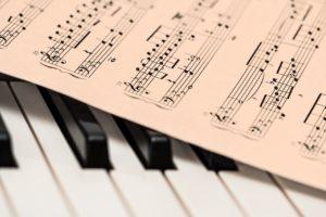 Fachbereiche, Förderung Begabung Musik