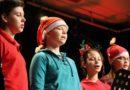 Stimmungsvolles Weihnachtskonzert am GNW