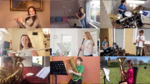 GNW-Bläserklasse – Werbefilm 2020