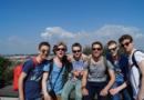 Lateinfahrt – Rom 2015