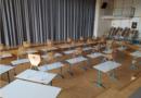 Ruhe bitte – Abitur