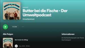 Podcast - Spotify