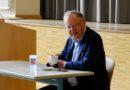Auf einen Kaffee mit Ministerpräsident Weil